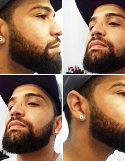 Barba Simples