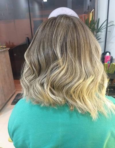 Haircountor com Raiz Apagada 1